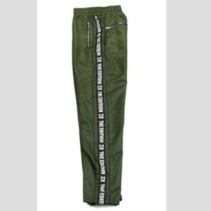 The Edition Olive Pant